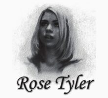 Rose Tyler by bizzyk