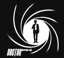Doctor Bond - #11 by Alex Pawlicki