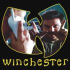 Wu- Shaun of the Dead Winchester by BUB THE ZOMBIE