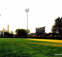 Ruxer Baseball Field in Jasper by DCCaptured