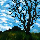 """(113) """"A Tree Along the Trail. (The Appalachian Trail Series)"""" by amyglasscockart"""