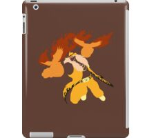 Blacker Baron iPad Case/Skin