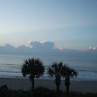 God's Morning Light by trisha22