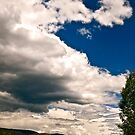 Storm Approaching by AlexandraZloto