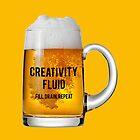 The Creative Fluid by nvrdi