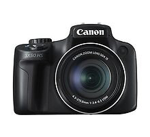 Latest price of Canon Power Shot SX50 HS Point & Shoot by sandy1020