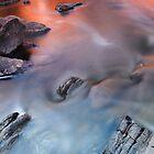 Bells rapids sunset v1 by BeninFreo