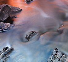 Bells rapids sunset v1 by BeninFreo