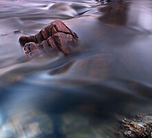 Bells rapids sunset v3 by BeninFreo