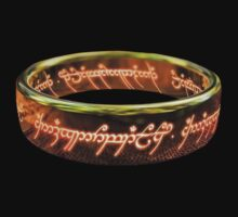 One ring to rule them all by MariaDesign