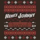 Torrance Winter Sweater - Jack by SevenHundred
