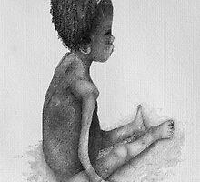 Chizoba (May God Save) by Sassy Art
