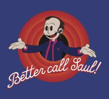 Better call Saul! by D4N13L