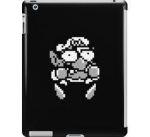 Wario iPad Case/Skin