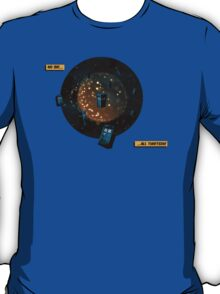Gallifrey Stands! T-Shirt