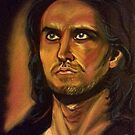 Guy of Gisborne, Eternal Flame by jos2507