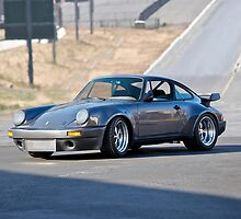 1985 Porsche 911 Turbo by DaveKoontz