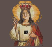Gaben 'Our Lord' T-Shirt by CalmSubtlety