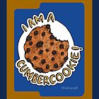 Cumbercookie of the Cumberbatch! by ShubhangiK