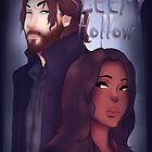Sleepy Hollow Poster by Solaihzilla