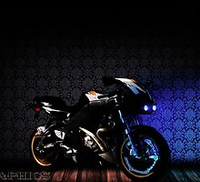 Motorcycle by MGraphics