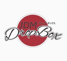 Jdm Dropbox - Red Dot Kids Clothes