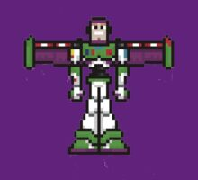 8-bit Buzz by TheBatbot
