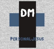 Personal Jesus by Fuck Wear