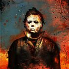 Halloween - Michael Myers by Ian Jones