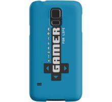 Gamer For Life! Samsung Galaxy Case/Skin