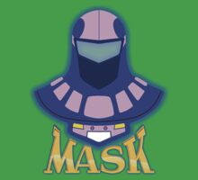 Mask - Alex Sector by Picshell80