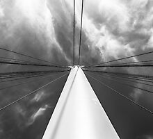 Bridge Detail by Andy Parker
