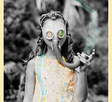 gas : girl by taudalpoi