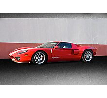 2011 Ford GT IV Photographic Print