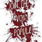 Join The Vox Populi! by Darth-Sarah