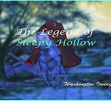 The Legend of Sleepy Hollow by KayeDreamsART