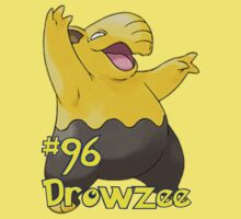 Drowzee 96 by Stephen Dwyer