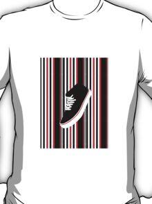 Black Shoe T-Shirt