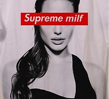 Supreme milf by Fellax