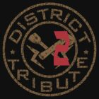 District 2 Tribute by krishnef