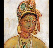 The Sigiriya Collection  by darkydoors