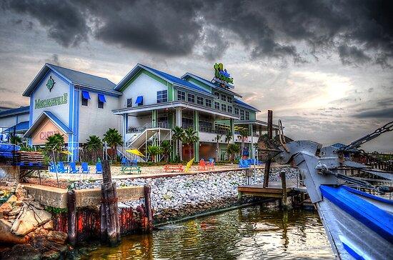 Margaritaville Casino by Madeline McDonald