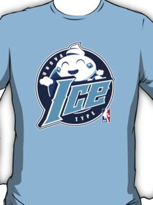 NPA Series - ICE TYPE T-Shirt