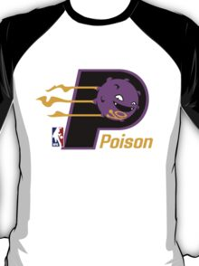 NPA Series - POISON TYPE T-Shirt