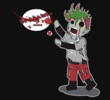 Zombie! by Rhaenys