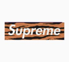 Supreme sticker by JamalsGarments