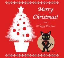 Merry Christmas! by BATKEI