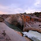 Augrabies Falls National Park by JenniferEllen