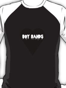 Boy Band T-Shirt