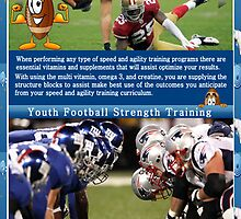 Football Drills And Practice Plans by youthfootball